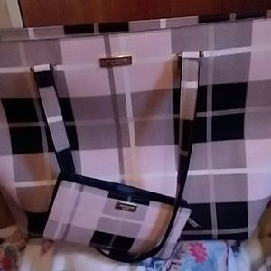 Kate spade wallet and bag